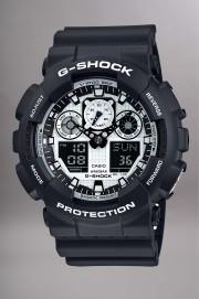 G-shock-Ga100bw1aer-FW15/16