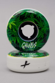 Gawds-Team Weed 57mm-89a Vendues Par 4-2017