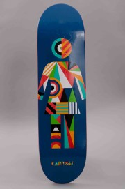 Plateau de skateboard Girl-Constructivist Og Carroll-2017