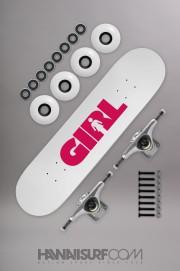 Girl-Pack