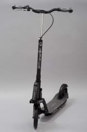 Trottinette complète Globber-My Too Foldable 18 Ks Brake White/black-INTP
