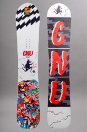 Planche de snowboard homme Gnu-Money-FW16/17