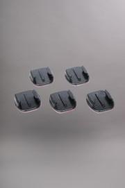 Gopro-Flat Adhesive Mounts Pads Autocollants Plats-INTP