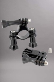Gopro-Roll Bar Fixation Pour Cadre Velo-INTP