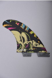 Gorilla-Fcs 2 Hell Yeah Pc  Medium Tri Fin Set-2018