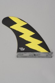 Gorilla-Fcs Ii The Clap Hand Wrap Small Tri Fin Set-2016