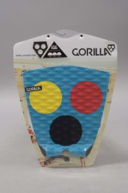 Gorilla-Ford Dots Yellow-SS14
