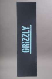 Grizzly-Grip Stamp Blue Diamond-INTP