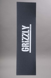 Grizzly-Grip Stamp White-INTP