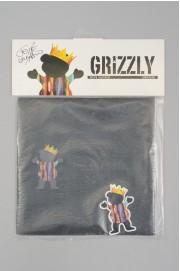 Grizzly-Pro Felipe Gustavo-2018