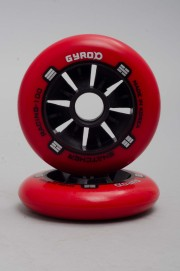 Gyro-Snatcher 100mm-85a Red-2016
