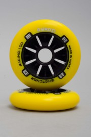 Gyro-Snatcher 100mm-86a Yellow-2016