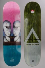 Plateau de skateboard Habitat-Division Bell Pink Floyd-INTP