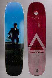 Plateau de skateboard Habitat-Invisible Man Pink Floyd-INTP