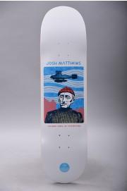 Plateau de skateboard Habitat-Josh Cousteau 8.0-2018