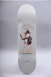 Plateau de skateboard Habitat-Josh Matthews 8.25x31.75 Celluloid Series-2018