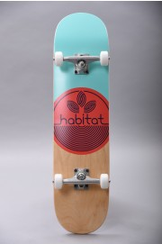 Habitat-Leaf Dot 8.125-2018