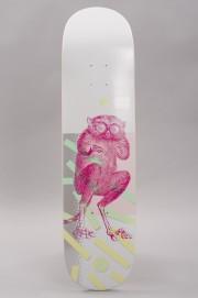 Plateau de skateboard Habitat-Mark Suciu Anima Mundi-2017