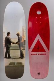 Plateau de skateboard Habitat-Wish You Were Here Pink Floyd-INTP