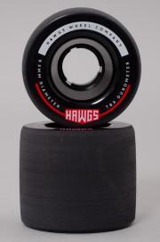 Hawgs-Fattie 63mm-78a Black-2017CSV
