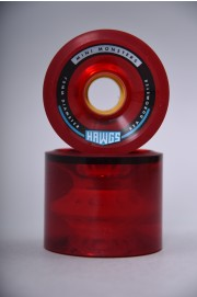 Hawgs-Mini Monster 70mm-82a Red-2017CSV