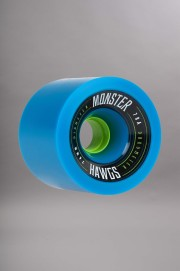 Hawgs-Monster 76mm-78a Blue-2017CSV