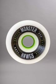 Hawgs-Monster 76mm-80a White-2017CSV