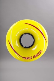 Hawgs-Tracer 67mm-78a Yellow-2017CSV
