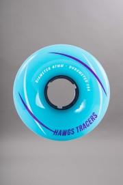 Hawgs-Tracer  78a Teal-2017