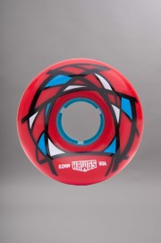 Hawgs-Venables 62mm-90a Red-2017CSV