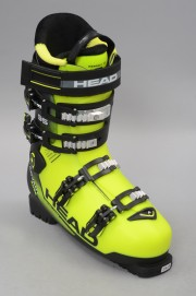 Chaussures de ski homme Head-Advant Edge 95-FW17/18