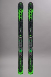 Skis Head-Monster 108-FW16/17