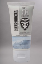 Headhunter-Sunscreen Spf30 Clear 90ml-SS14
