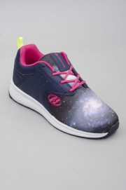 Heelys-Velocity Navy/hot Pink/galaxy-2016