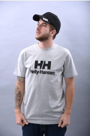 Helly hansen-Logo T-shirt-FW18/19