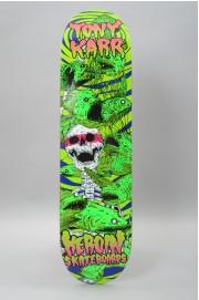 Plateau de skateboard Heroin-Karr Vicious Nature-2018