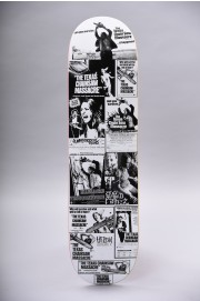 Plateau de skateboard Heroin-Tcm Posters Deck 8.3875-2018