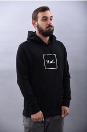 Huf-Box Logo Hood-FW18/19