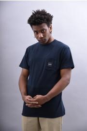 Tee-shirt manches courtes homme Huf-Box Logo Pocket-SPRING18