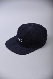 Huf-Cap Genuine 6 Panel-FW18/19