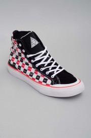 Chaussures de skate Huf-Classic Hi X Chocolate-FW16/17