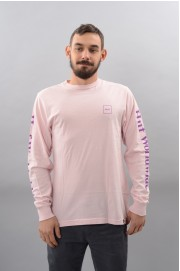 Tee-shirt manches longues homme Huf-Domestic Ls-HO17/18
