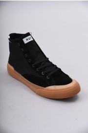 Chaussures de skate Huf-Ftw Classic Hi E-SPRING18