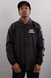 Veste homme Huf-Jacket Ultra Coaches-SUMMER17