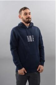 Sweat-shirt à capuche homme Huf-Marka-HO17/18