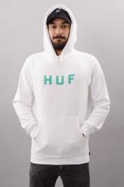 Sweat-shirt à capuche homme Huf-Og Logo-FW17/18