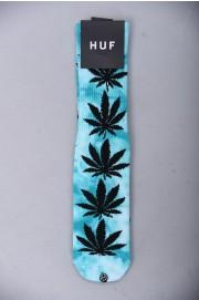 Huf-Plantlife Tie Dye Crew-FW18/19