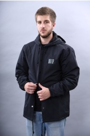 Veste homme Huf-Serif Quilted Coaches-FW18/19