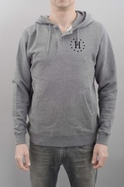 Sweat-shirt à capuche homme Huf-Spearhead-FW15/16