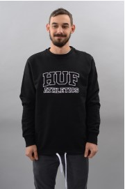 Sweat-shirt homme Huf-Sweat Romes-FW17/18